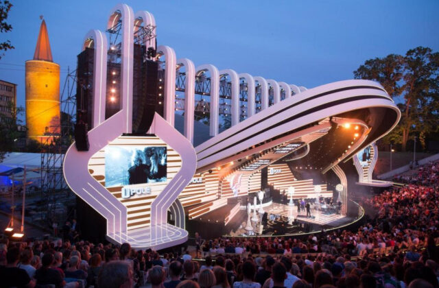 Opole - Amfiteatr Opolski