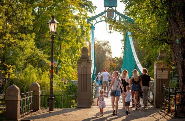 Opole - Most