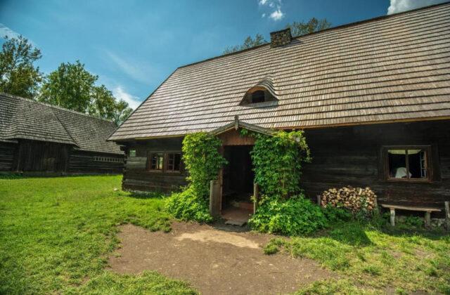 Muzeum Wsi Opolskiej Bierkowice