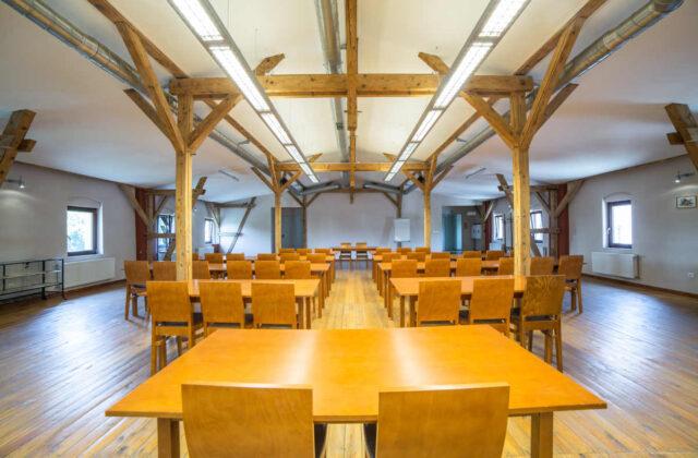 sala konferencyjna krapkowice