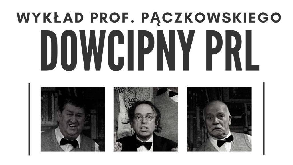 Dowcipny PRL - teatr EkoStudio