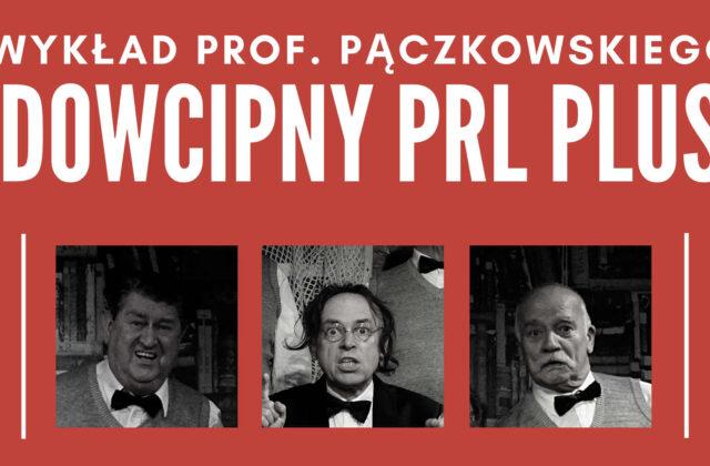 Dowcipny PRL Plus - EkoStudio